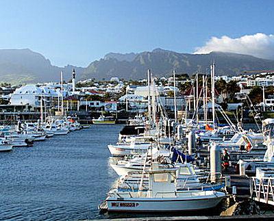Transports la r union habiter la r union - Camping port blanc saint pierre quiberon ...