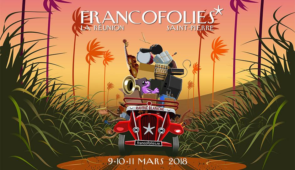 Affiche-francofolies-réunion-2018