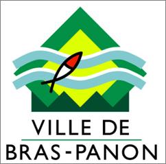 Logo Bras-Panon Réunion