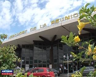 Aéroport Roland Garros Réunion