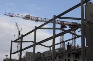 Construction à la Réunion