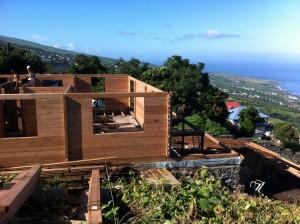 Rénover à la Réunion