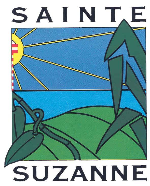 logo de sainte suzanne