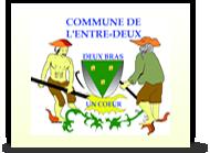 Logo Entre-Deux Réunion