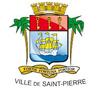 Logo commune Saint-Pierre Réunion