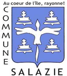 Logo Salazie Réunion