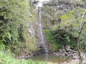 La cascade Maniquet