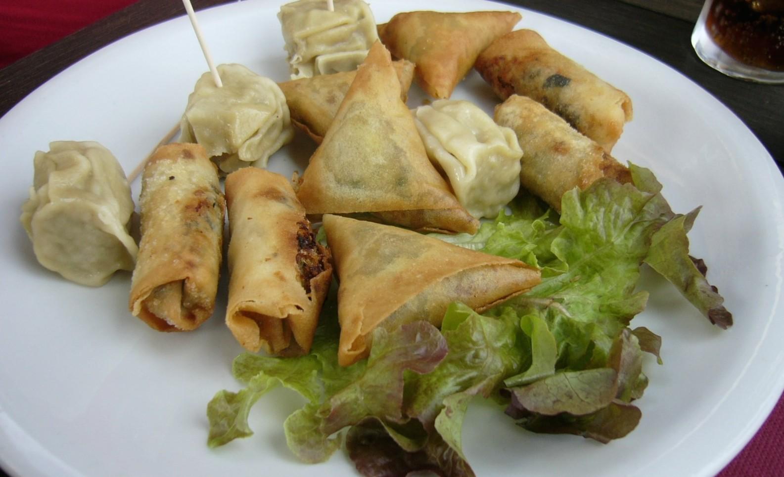 La cuisine r unionnaise habiter la r union - La cuisine des italiens ...