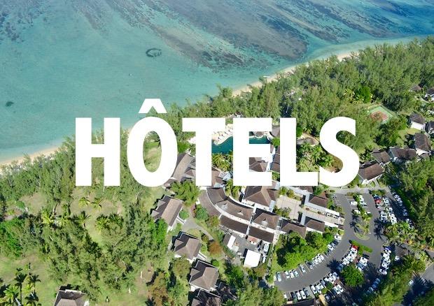 Hôtels à La Réunion