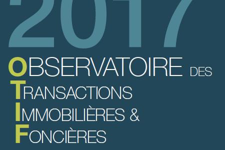 Observatoire des transactions immobilières et foncières à La Réunion