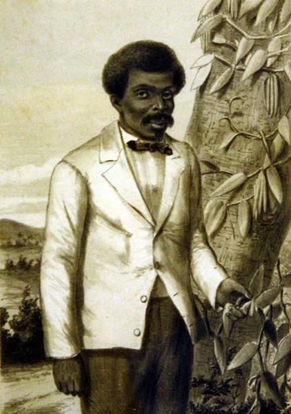 Edmond-Albius