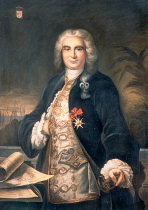François-Mahé-de-la-Bourdonnais