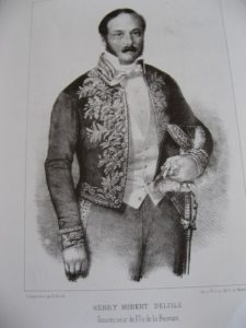 Hubert-Delisle