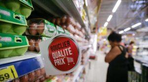 Bouclier Qualité-Prix 2019