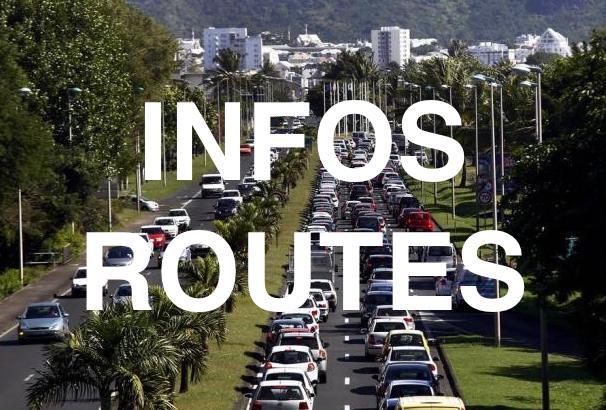 Infos-routes