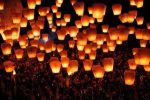 Fête des Lanternes 2019