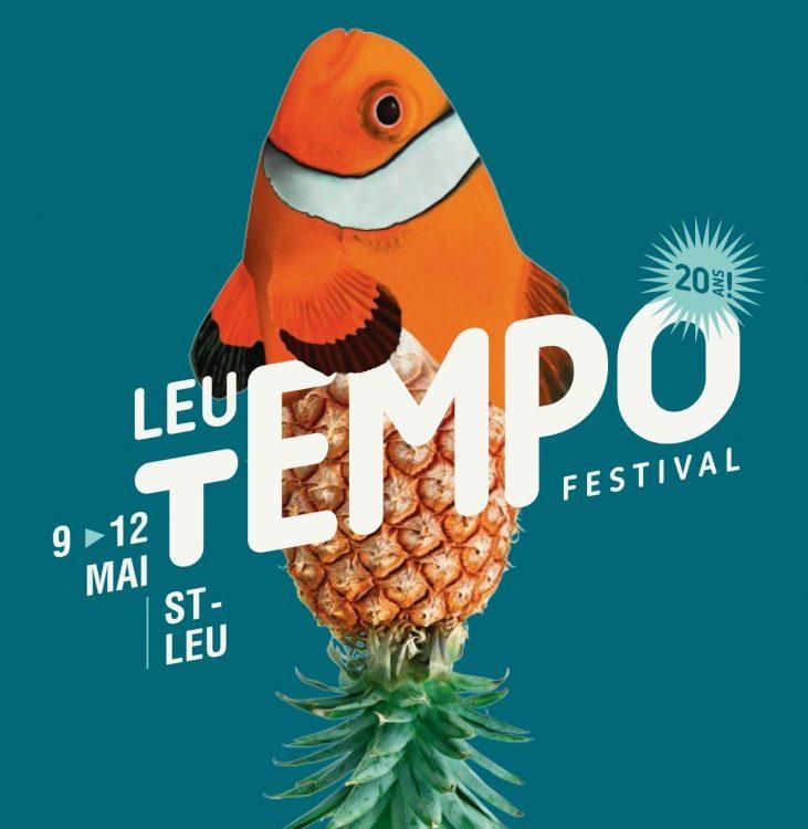 Leu Tempo Festival 2018 du 9 au 12 mai