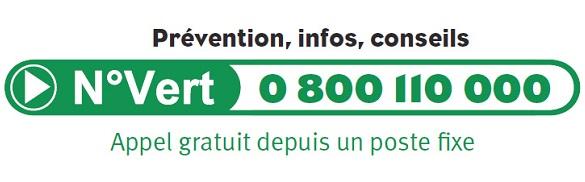 Numéro-vert-épidémie-Dengue-Réunion