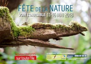 Fête de la Nature 2018