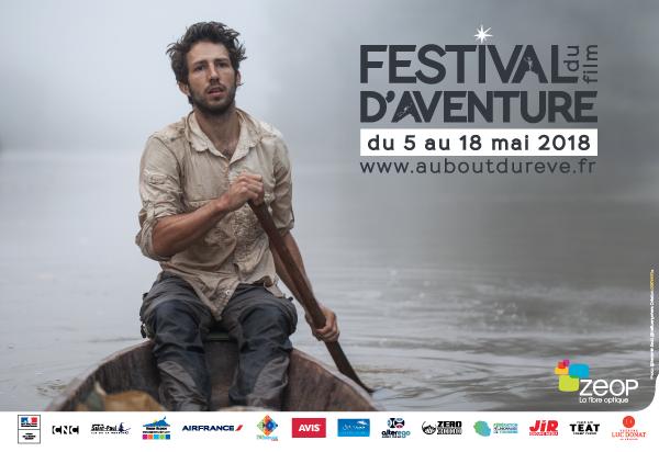Festival du Film d'Aventure 2018