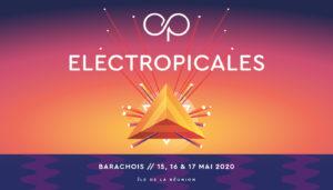 electropicales festival musique 974