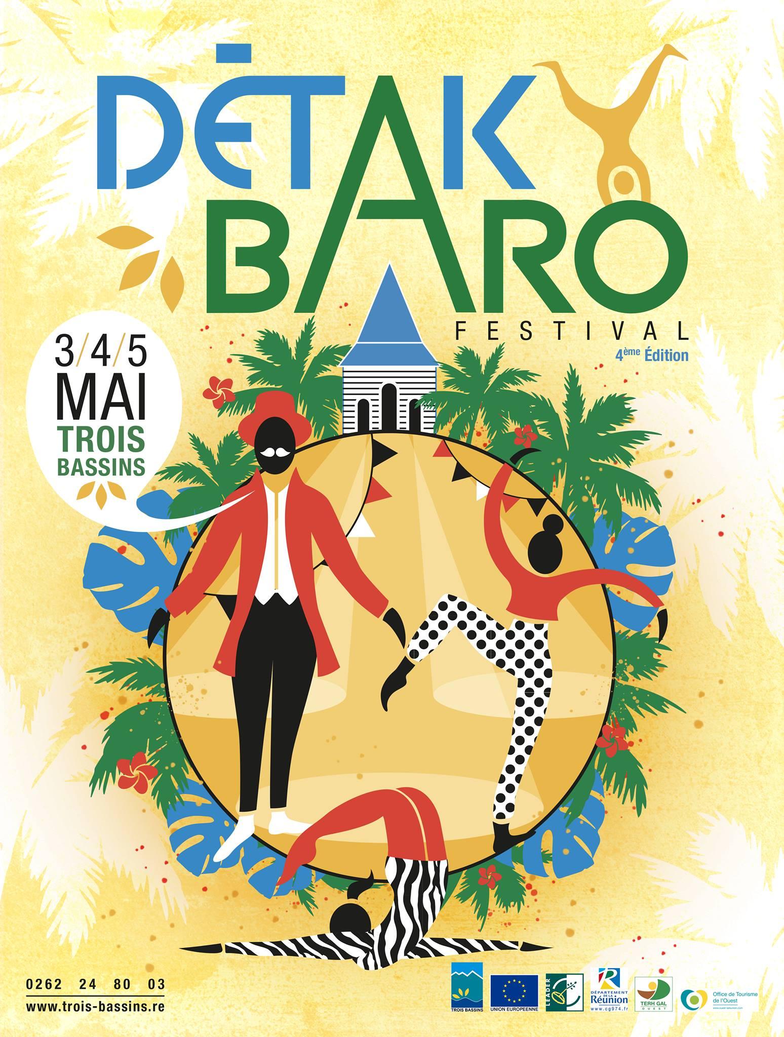 Affiche-Détak-Baro-Festival-2018
