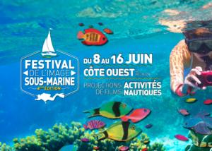 Festival de l'image sous-marine 2018