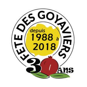 Fête des Goyaviers 2018 du 8 au 10 juin