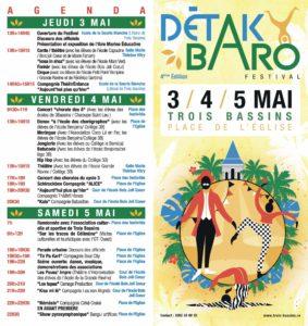 Détak Baro Festival