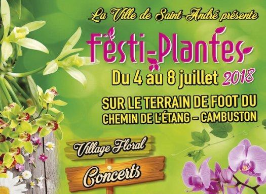 Festi'Plantes