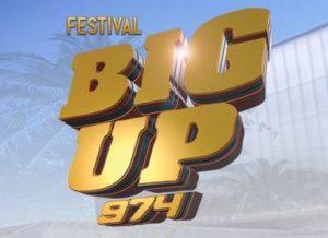 Big Up 974 2018 du 6 au 8 juillet