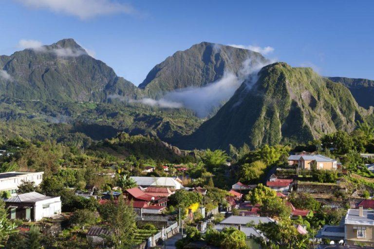 Hell-Bourg-Réunion