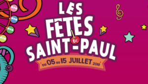 Fêtes de Saint-Paul