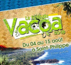 Fête du Vacoa 2018