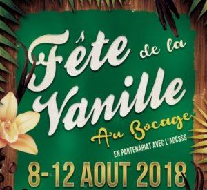 Fête de la Vanille 2018