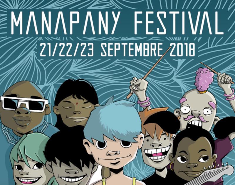 Manapany Festival