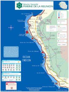 Carte-réserve-naturelle-marine-reunion
