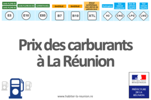 Prix des carburants au 1er avril 2019