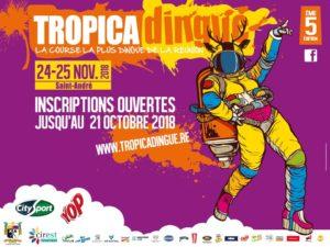 Tropica'Dingue 2018