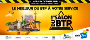 Salon du BTP