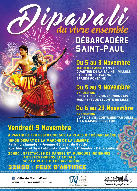 Programme-Dipavali-2018-Saint-Paul
