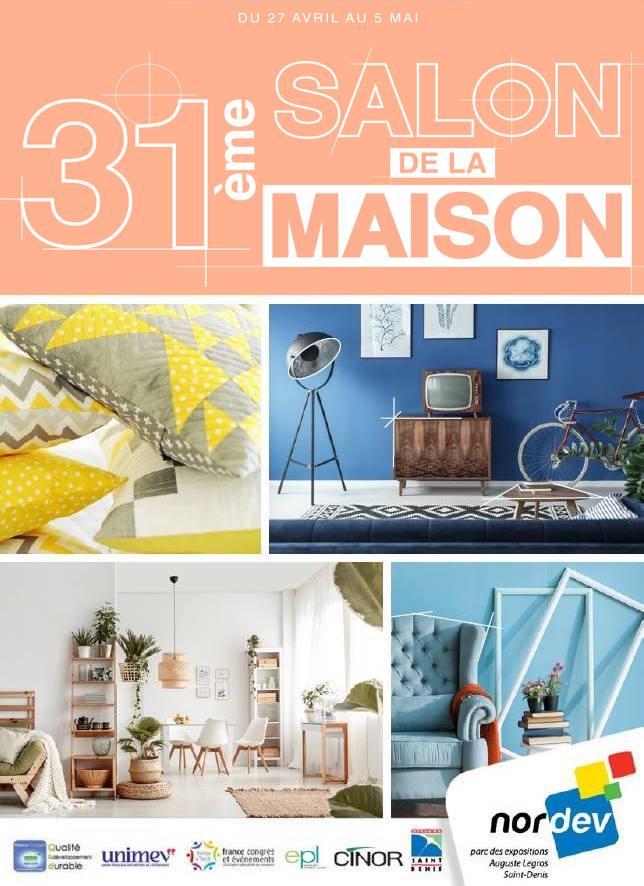 Affiche-Salon-Maison-Réunion-2019