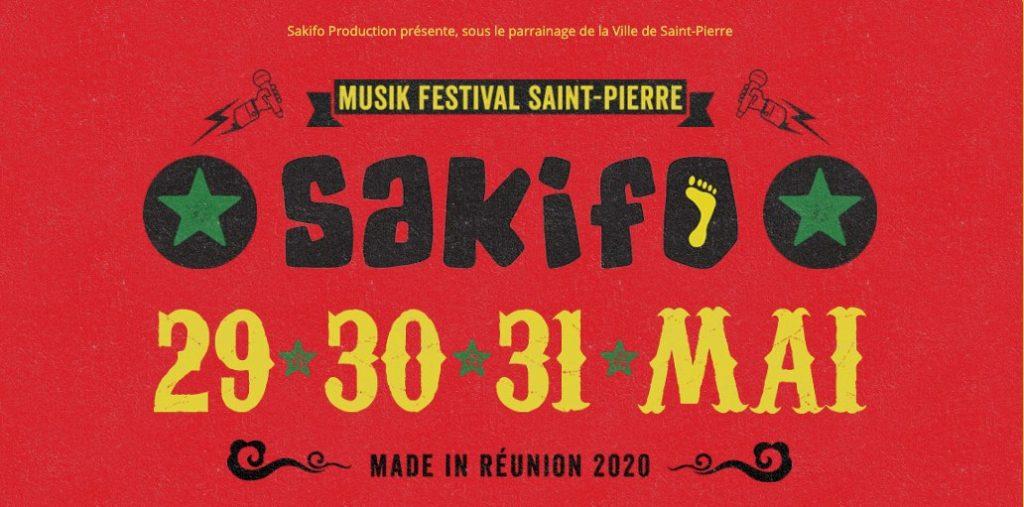 sakifo 2020