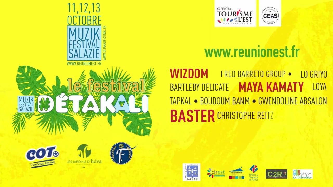 Festival Détakali