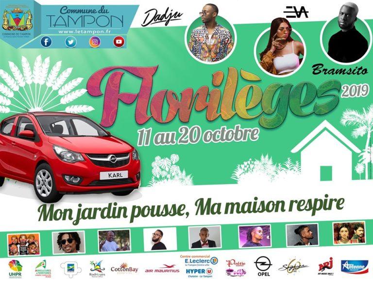 florilèges 2020