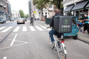Nouveau : Uber Eats arrive à La Réunion !