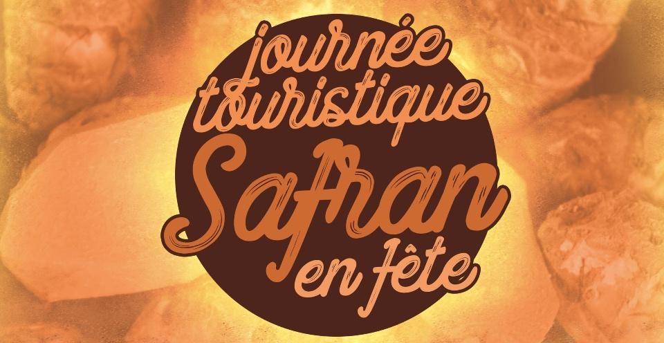 Fete du safran saint joseph