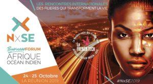 NxSE 2019 : La Rencontre des French Tech Afrique / Ocean Indien