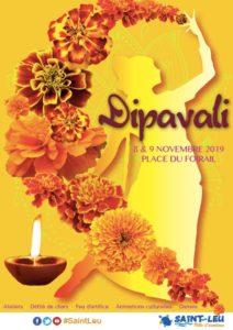 dipavali-saint-leu affiche