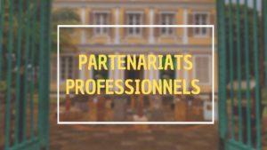 bandeau partenariats pour professionnels